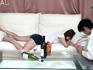 Sleeping Drunk Asian Asian Teen Drunk Teen Japanese Teen