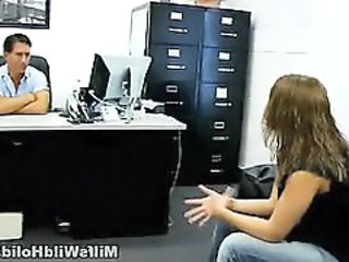 Wife Casting  Milf Office Office Milf Wife Milf