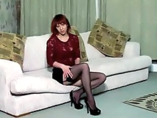 British European  British Milf Milf British Milf Stockings