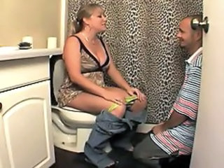 Toilet Mom Licking Ass Licking Milf Ass