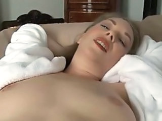 Masturbating MILF Jerk