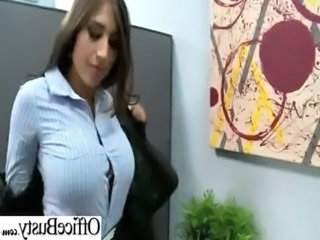 Babes Gets Hardcore Fucked In Office movie-03 free