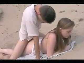 Beach European Hardcore Beach Sex Beach Teen European