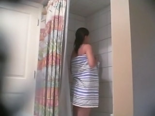 Sister Bathroom Voyeur Bathroom Teen Sister