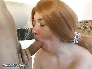 Mature Facial Chubby Blowjob Facial Blowjob Mature Chubby Mature