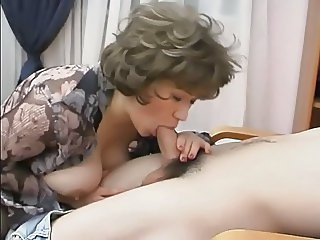 Old and Young Blowjob  Blowjob Milf Milf Blowjob Old And Young