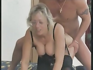 German Mature Doggystyle German Mature Glasses Mature Mature Ass