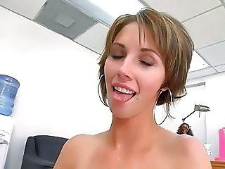 Casting  Office Milf Office Office Milf