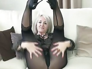 Pantyhose Mom Mature Mature Pantyhose