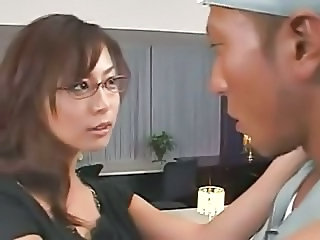 Glasses Teacher Asian Classroom Japanese Milf Japanese Teacher