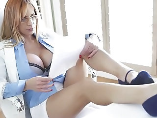 Legs Secretary Silicone Tits Ass Big Tits Big Tits Amazing Big Tits Ass