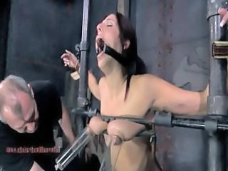 Bdsm Bondage Nipples Bdsm