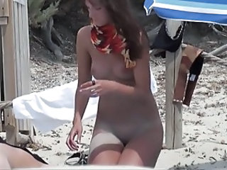Beach Nudist Outdoor Beach Nudist Beach Teen Beach Voyeur