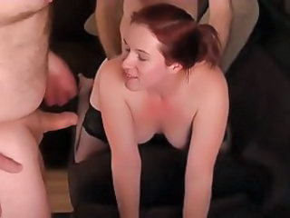 Cuckold Redhead Amateur Homemade Wife Threesome Amateur Wife Homemade