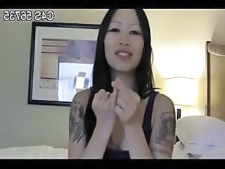Westernised Asian Girls love to laugh at Oriental Penis