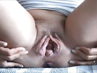 Large Pussy from my wife