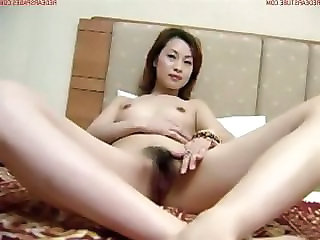 Hairy Chinese Chinese Girl