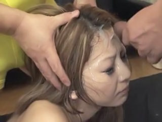Facial Asian Cumshot Asian Cumshot