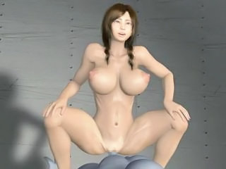 3D Alien Housewife Mature Young Boy Handjob Teen