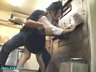 Forced Kitchen Hardcore Asian Teen Forced Hardcore Teen