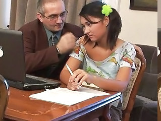 Daddy Teacher Russian Dad Teen Daddy Old And Young