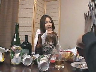 Drunk Asian Japanese Asian Teen Drunk Teen Japanese Teen