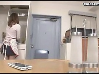 Obscene Apartment Wife 1