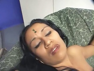 "Indian mom with little saggy tits and hairy cunt!"" class=""th-mov"