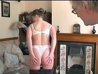 Older British Wife Housewife Wife Ass