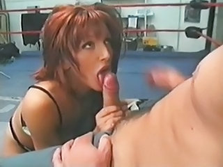 arse to mouth tranny