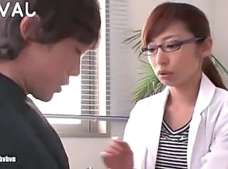 Asian Doctor Glasses Handjob Asian Japanese Milf Milf Asian