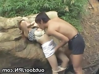 Japanese Outdoor Public Amateur Amateur Asian Asian Amateur