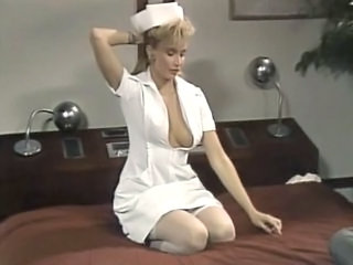 Nurse Amazing Pornstar Milf Stockings Stockings