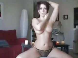 Stripper Amateur Homemade