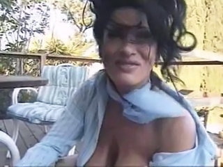 Big Tits European  Outdoor Toy Big Tits Big Tits Milf European Milf Big Tits Outdoor Pump