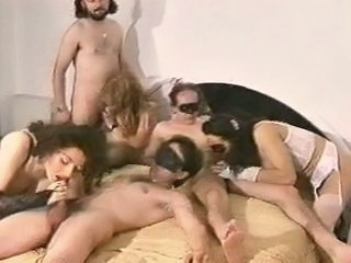 Blowjob Groupsex Older Orgy Wife Swingers
