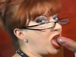 Mature Blowjob Redhead Blowjob Mature Glasses Mature Mature Ass