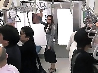 Secretary Public Asian Japanese Milf Milf Asian Public