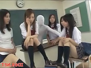 Japanese School Student Asian Teen Japanese School Japanese Teen