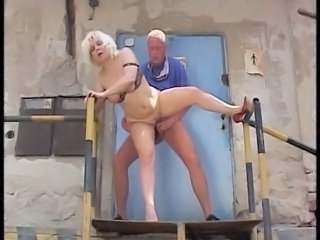 German Mature European German Mature