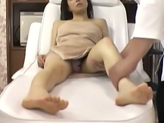 HiddenCam Massage Voyeur Spy