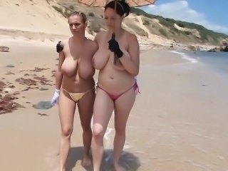 Where is this beach!