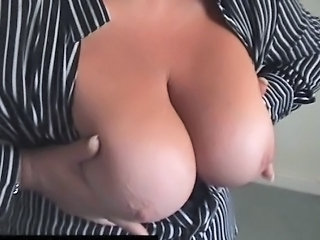 Video from: tnaflix | Another GENUINE British amateur housewife lets the panty pervert fuck her...