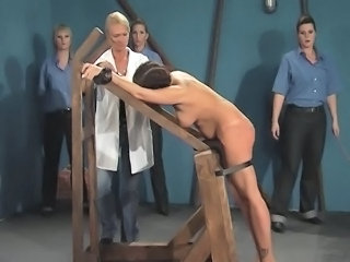 Bdsm Bondage Slave Son Bdsm Innocent Bbw Babe Hidden Toilet French