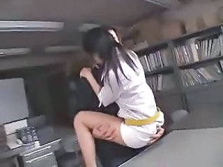 Clothed Asian Teacher Teacher Asian