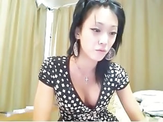 Amazing Asian Girlfriend Webcam Asian