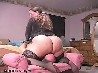 Facesitting Big Ass Naked  Bdsm Bondage Slave Femdom Domination