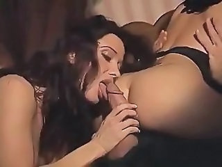 European Italian  Blowjob Milf European Italian