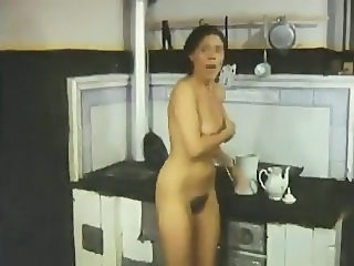 Daughter Hairy Kitchen Daughter Vintage Hairy