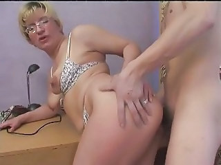 Family Russian Glasses MILF Family Milf Ass Russian Milf Serbian Masturbating Webcam Russian Milf
